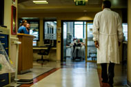 reparto di terapia intensiva ismett