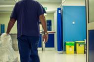 infermiere ismett