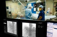 particolare di sala operatoria