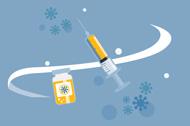 campagna vaccinazione anti-covid 19 pazienti trapiantati e in lista attesa trapianto